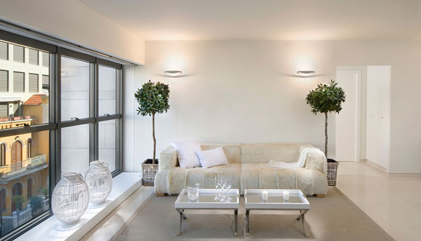 small living room with dining table ideas how to decorate fireplace and tv tabletop indoor topiaries for an added charm