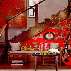 How Much To Paint Living Room Accent Wall Designs Elegant Decor Ideas Featuring Inspiration From Asia