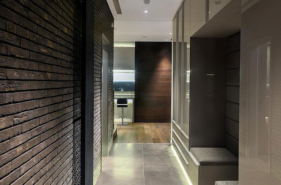 Expansive Belgrade Duplex Penthouse Sizzles With