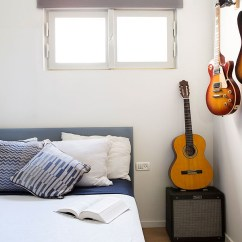 Living Room Ideas For Small Space Apartment Seating Tel Aviv Gets A Gorgeous Makeover And ...