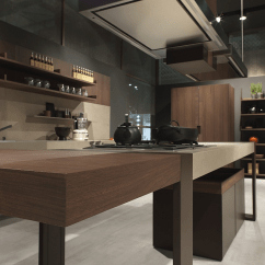 Kitchen Design Ideas 2014 Outdoor Islands For Sale Modern Italian Designs From Pedini View In Gallery Gorgeous With A Hint Of Craftsman Style