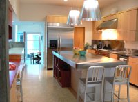 15 Kitchens With Stainless Steel Countertops