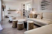 Tree Trunk Decor Ideas: Tables, Stools, Mirrors And ...