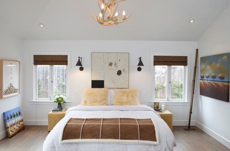 How To Use Wall Sconces Design Tips, Ideas