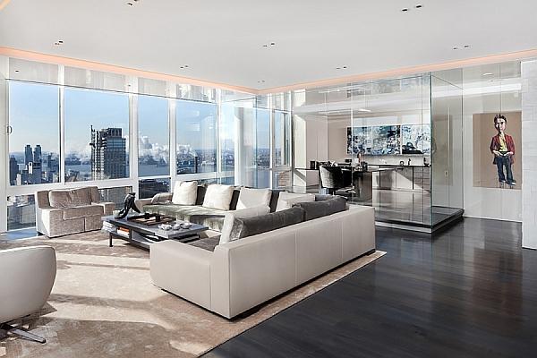 Modern Nyc Apartments