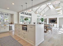 Farmhouse Style Interiors, Ideas, Inspirations