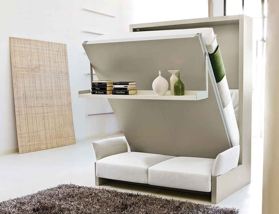 Sofa bed couches melbourne for Murphy bed melbourne