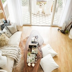 Bohemian Style Living Room Best Affordable Furniture Interiors Rooms And Bedrooms Unleash Some Old World Charm With A Dash Of Brilliance