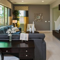 Living Room Paint Ideas Blue Couch Rooms With Brown Leather Sofas Gray And Yellow Rooms: Photos, Inspirations