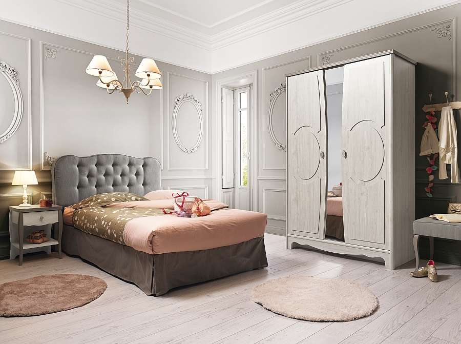 Back To School Kids Bedrooms From Gautier