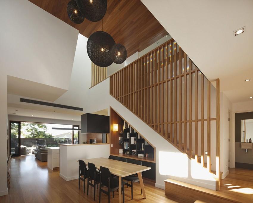 PreWar Cottage In Brisbane Transformed Into A Breezy