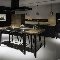 La Cornue Kitchen White Tile Ingenious W Reinterprets Classic Design For The Modern