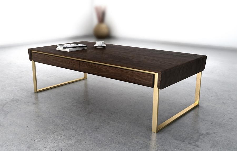 wooden sofa table legs bernhardt sofas clearance ravishing minimalist decor makes a bold visual impact with ...