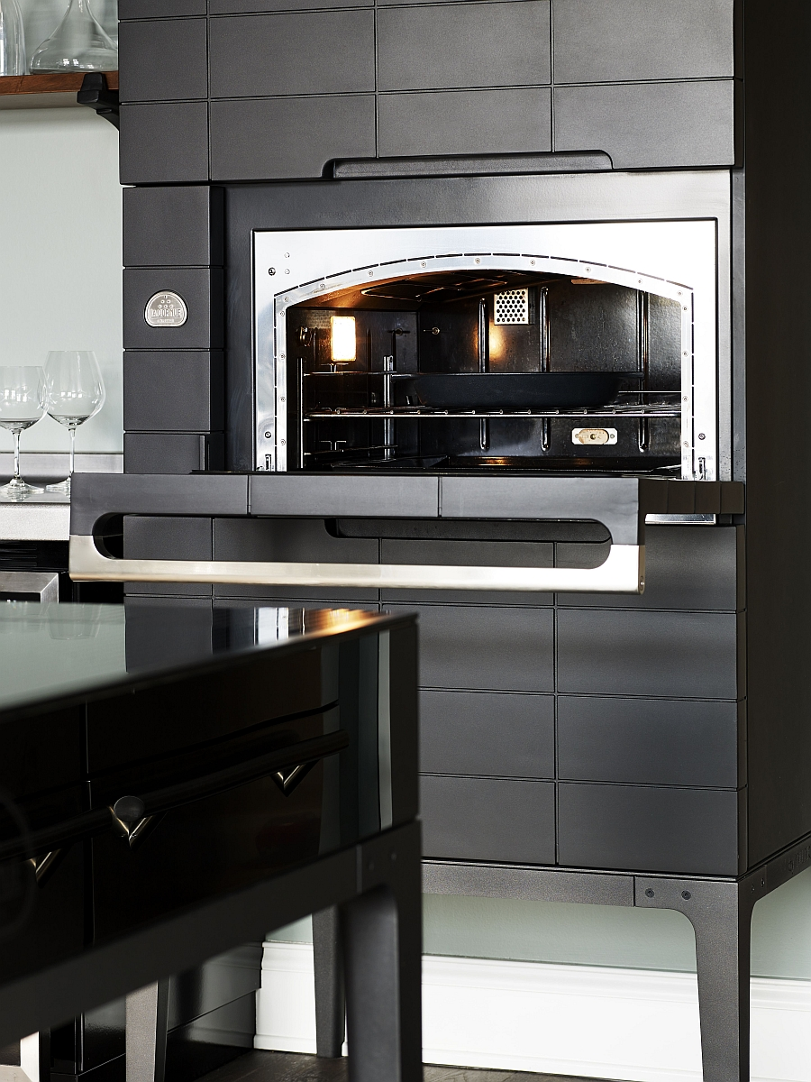 Ingenious La Cornue W Reinterprets Classic Design For The Modern Kitchen