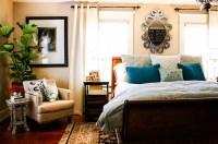 Bedroom Corner Decorating Ideas, Photos, Tips