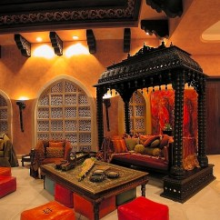 Indian Traditional Living Room Interior Design Decorating Ideas For A Gray And Yellow Moroccan Rooms Photos Decor Inspirations View In Gallery Amazing That Combines Flavor