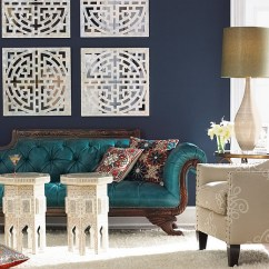 Eggplant Color Sofa Royal Blue Velvet Sectional Hot Trends: Coral, Teal, And More