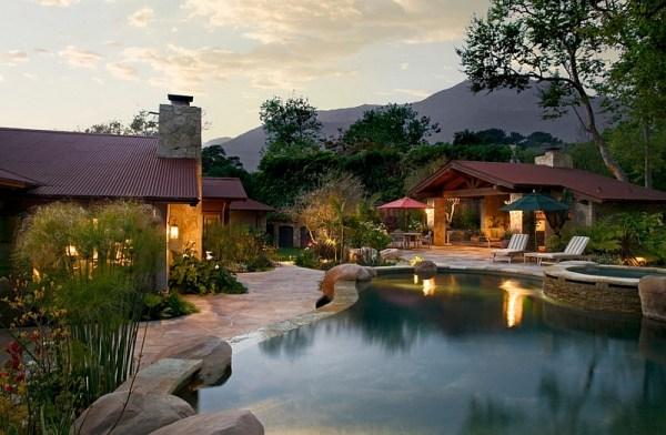 natural swimming pools design ideas