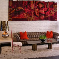 Moroccan Style Living Room Decor Wall Storage Ideas For Rooms Photos And Inspirations View In Gallery Eclectic With Accents Bright Pops Of Color