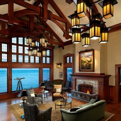 Tropical Living Room Ideas Battery Operated Lamps For Feng Shui Ideas, Tips And Decorating Inspirations
