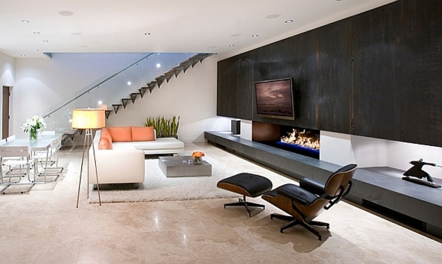 low ceiling living room design ideas with dark gray sofa how to make your look higher