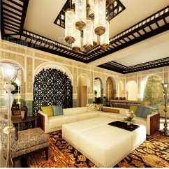 Moroccan Style Living Room Decor Ultra Modern Interior Design Rooms Ideas Photos And Inspirations View In Gallery That Exudes Luxury Majesty