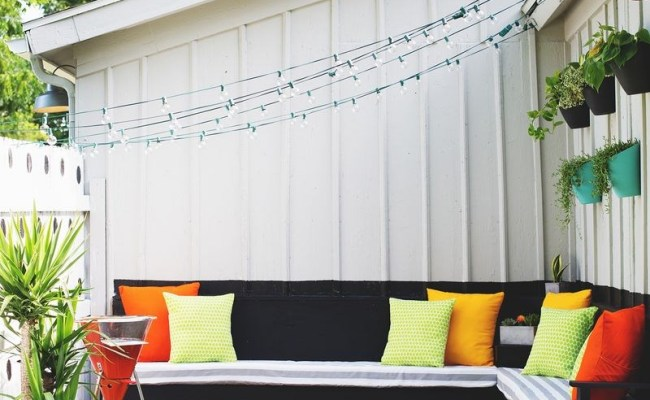 The 10 Best Summer Diy Projects