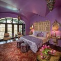 33 dreamy moroccan bedrooms that blend rich color with contemporary