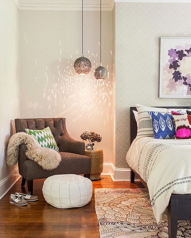 Bedroom Corner Decorating Ideas Photos Tips