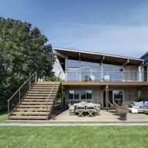 1970s Contemporary Home Designs