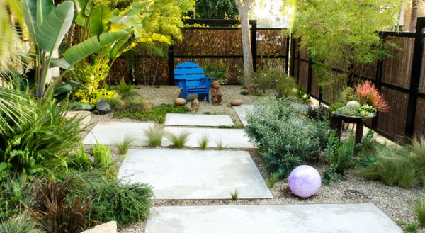 backyard landscaping strategy
