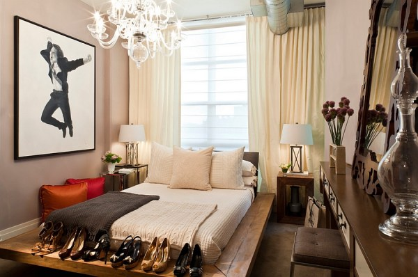feminine bedrooms interiors Feminine Bedroom Ideas, Decor And Design Inspirations