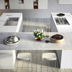 Pendant Lights For Kitchen Island Cabinets Nashville Tn Modular Italian With Streamlined Design And ...
