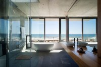 Captivating Ocean Views And An Open Interior Shape Posh ...
