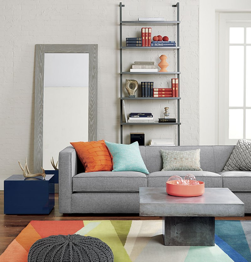 3 Striking Color Combinations For Fall