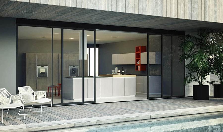 Modern Kitchen Design Images Pictures