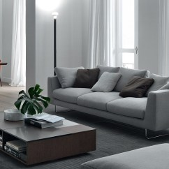 Small Living Room With No Coffee Table Built In Shelves Trendy Round Ideas Contemporary Style View Gallery Smart Blend Of Tables The