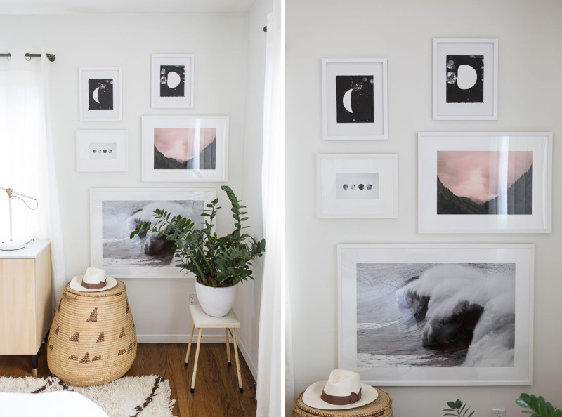 Create An EyeCatching Gallery Wall
