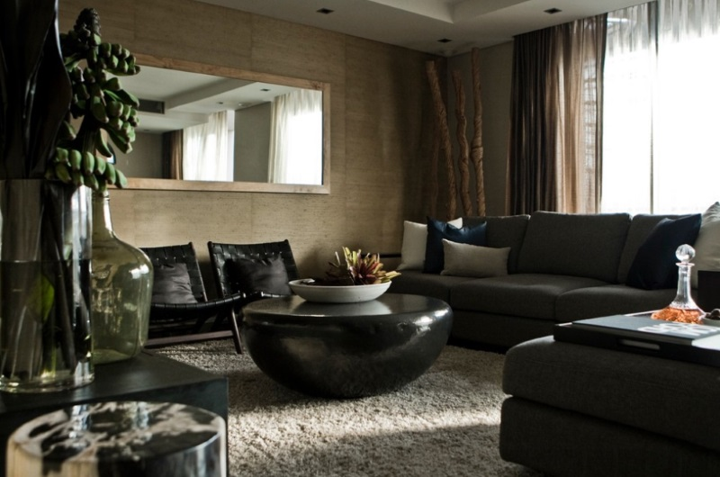 warm inviting living room ideas afrocentric 10 cozy rooms filled with texture view in gallery textured carpeting