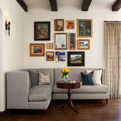 Large Corner Sofa In Small Living Room Decor Walls Decorating Ideas Tips Space Conscious Solutions Custom Allows You To Enjoy A Quiet Cup Of Coffee Design Lisa