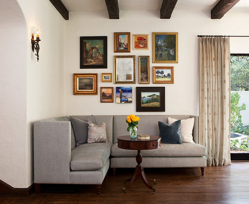 Living Room Corner Decorating Ideas Tips E Conscious Solutions Part 84