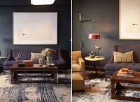 55 Incredible Masculine Living Room Design Ideas, Inspirations