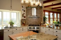 Kitchen Corner Decorating Ideas, Tips, Space