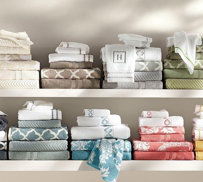 SpaQuality Fresh Clean Towels At Home Easy Affordable Ideas