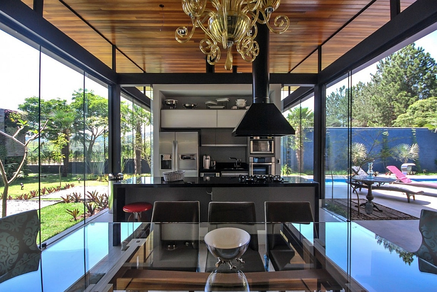 plan cuisine moderne