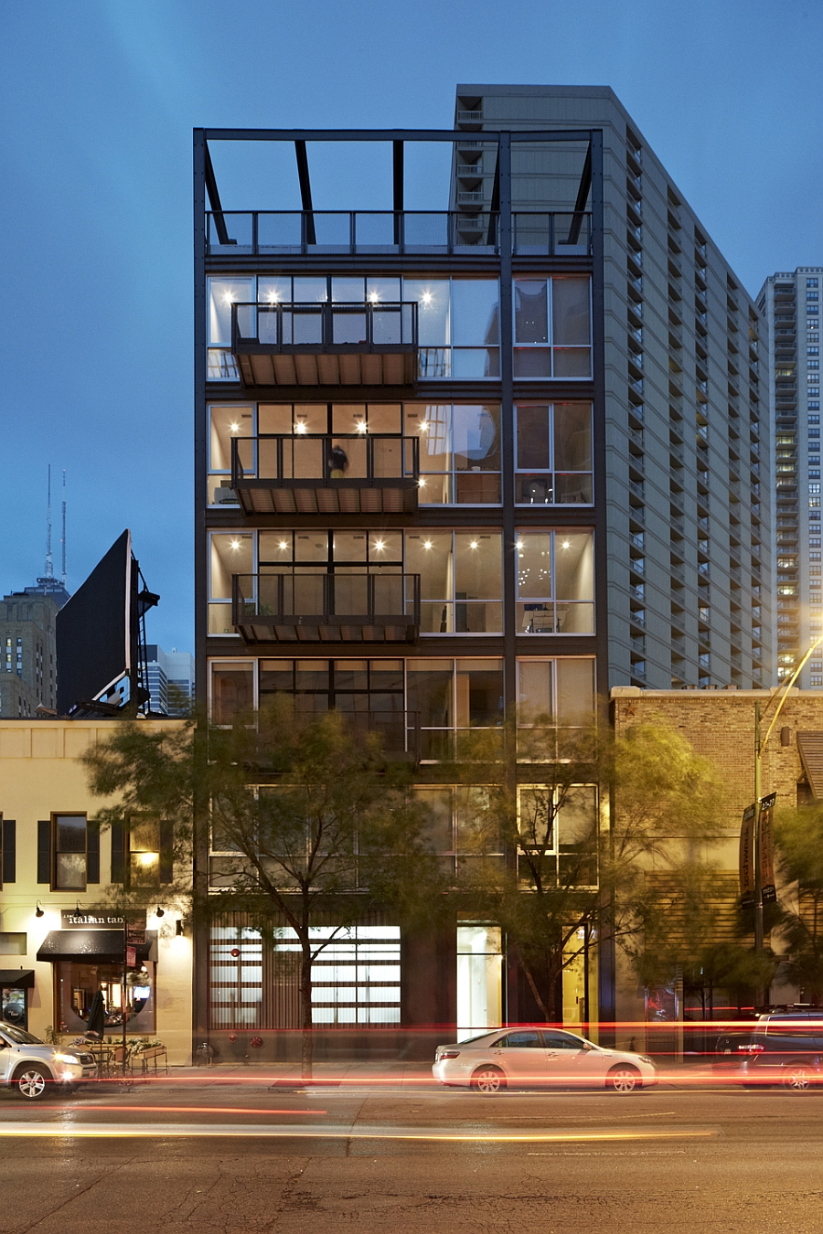 Rich Heritage And Refined Interiors Shape Luxurious Chicago Condominiums