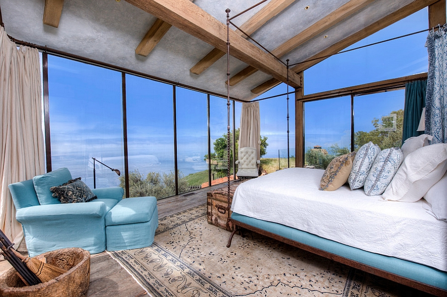 mediterranean bedroom ideas modern