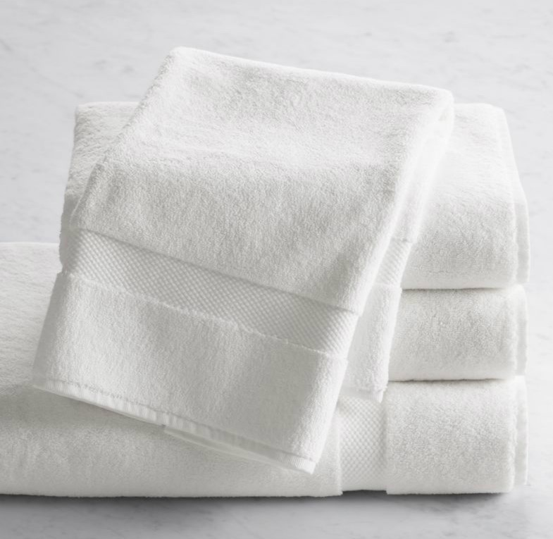 SpaQuality Fresh Clean Towels At Home Easy Affordable