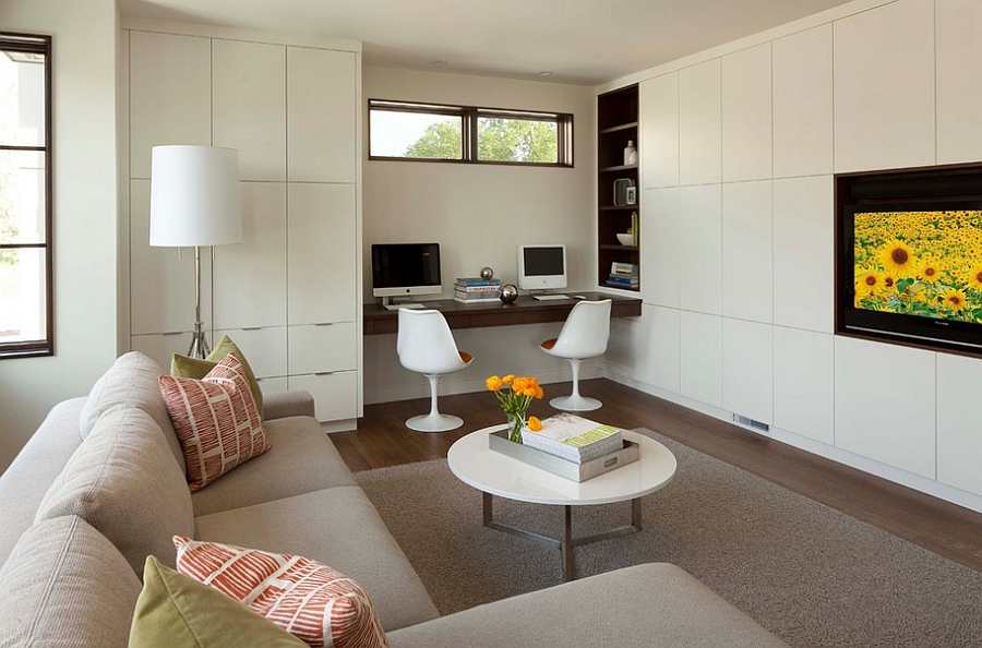 how do you decorate a rectangular living room interior design for narrow corner decorating ideas, tips, space-conscious ...