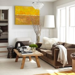 Contemporary Small Living Room Design Ideas Flowers 30 Rustic For A Cozy Organic Home
